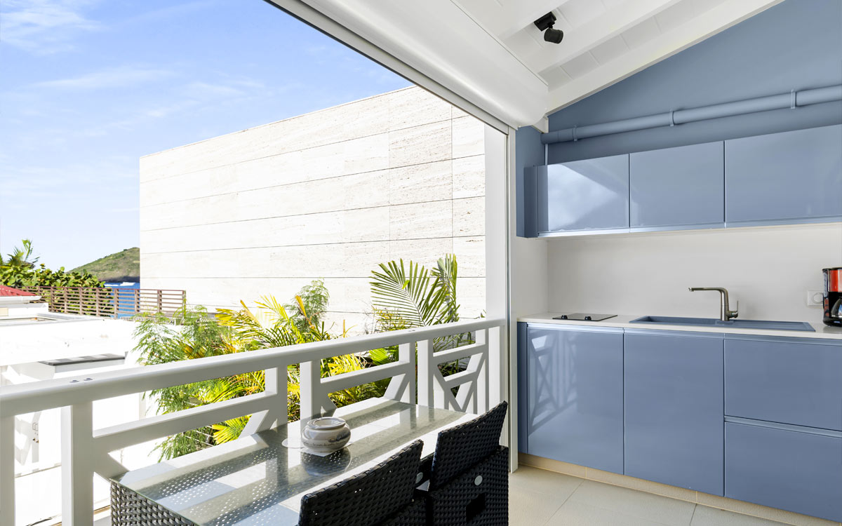 hotel-suites-baie-des-anges-flamand-beach-st-barth-caribbean-vacation-rental-villa-st-barts-Suite-Sea-View